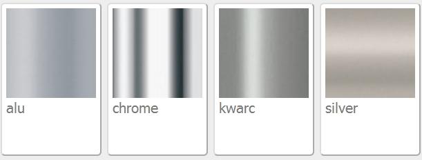 podstawa, metal, kolorystyka